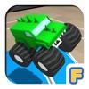 Monster Truck Kit - iPadアプリ