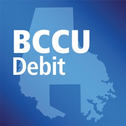 BCCU Debit Card