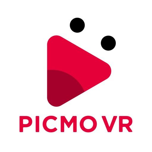 PICMO VRプレイヤー