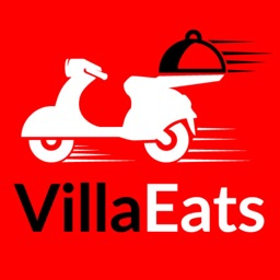 Villa Eats - Food Delivery