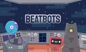 Beatbots - Music in Space