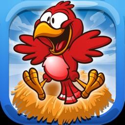 Merge Birds Go Epic Blast
