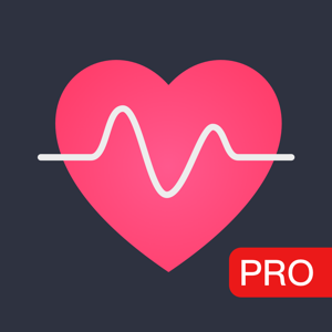 Heart Rate Pro-Health Monitor app