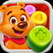 App Icon for Toy Party: Juegos de Match 3 App in Chile App Store
