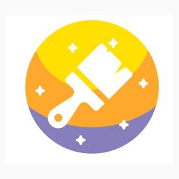 Widgets Store: Screen themes