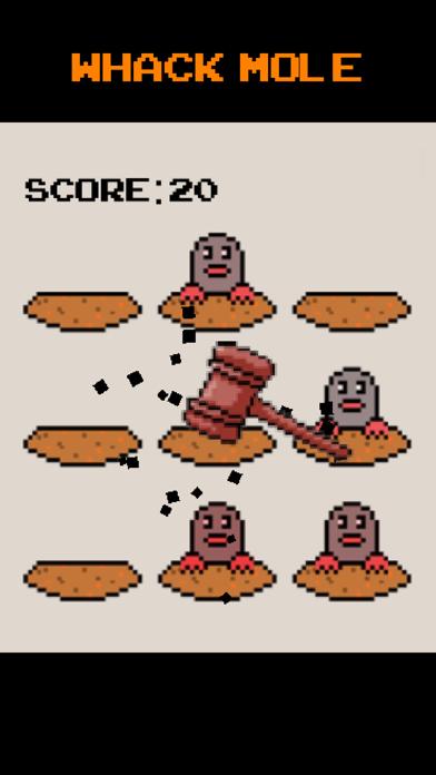6 Classic Arcade Watch Games screenshot 3