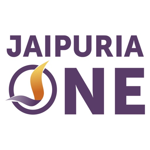 Jaipuria One icon