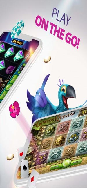 slots garden casino no deposit bonus codes 2017