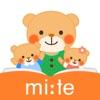 ミーテ -絵本読み聞かせ記録アプリ- - iPhoneアプリ