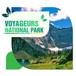 Voyageurs National Park Tour