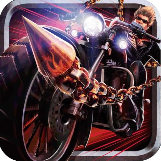 Death Moto 2 - zombile killer