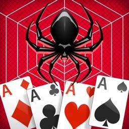 Spider Solitaire: Klondike