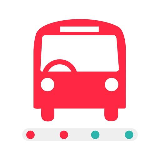 高速バス案内 - 乗換案内シリーズ