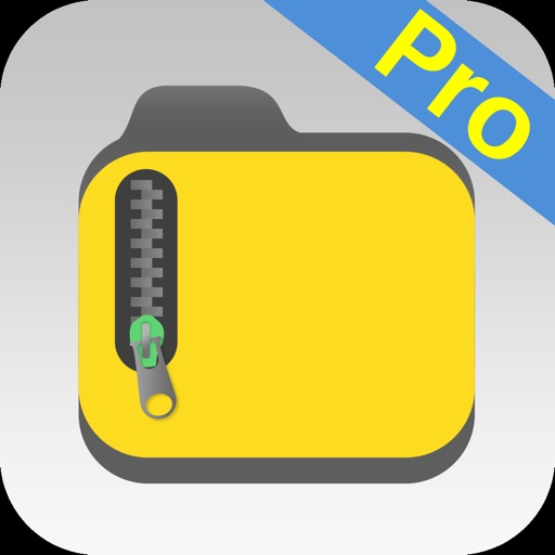 iZip Pro for iPhone download