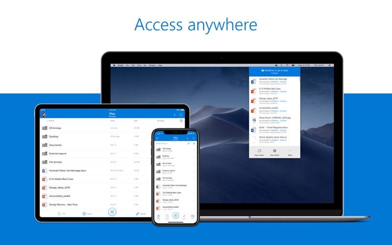 Download OneDrive for Pc