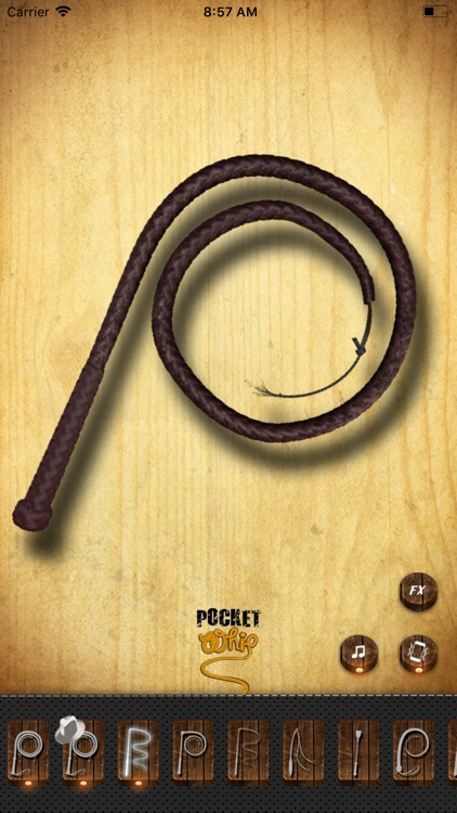 Pocket Whip