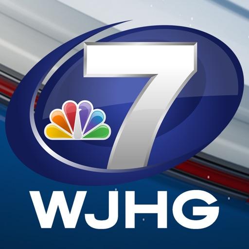 WJHG News iOS App