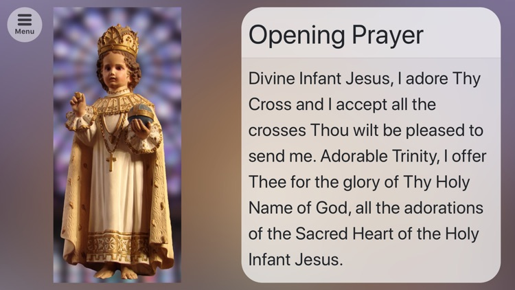 Chaplets and Rosary screenshot-4
