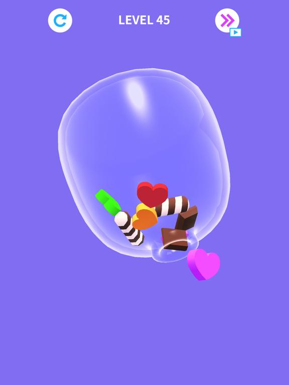 Food Games 3D screenshot #7