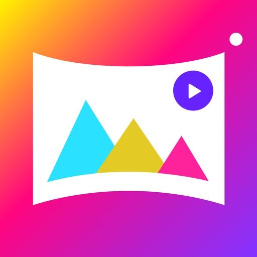 Magic Video Maker -InSwipe Pro