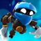 App Icon for Badland Brawl App in Russian Federation IOS App Store