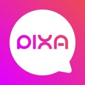 PIXA LIVE: Video Chat, Friends