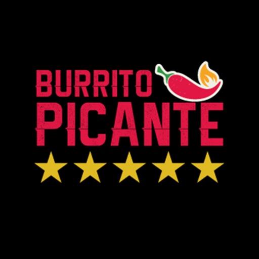 Burrito Picante WA14 2RQ