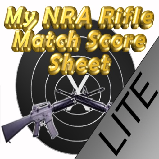 MyNRARifleMatchScoreSheet Lit