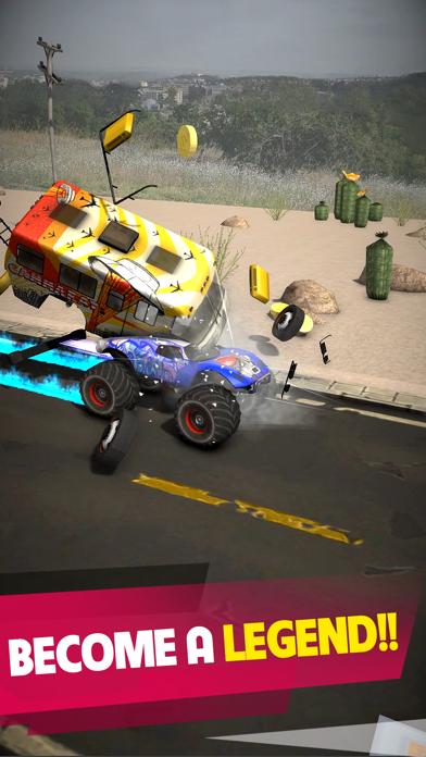 Crash Race.ioのおすすめ画像4