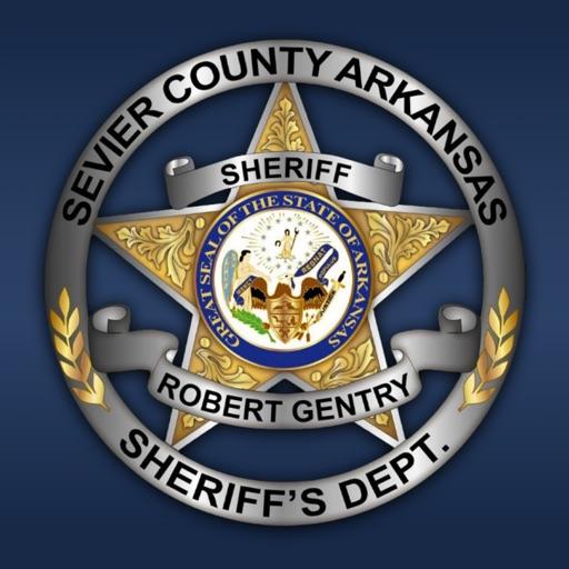 Sevier County Sheriff (AR) iOS App