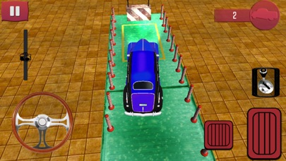 Modern Car Parking 2019 screenshot two