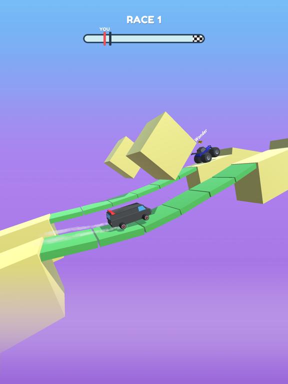 Wheel Scale!のおすすめ画像2