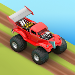MMX Hill Dash 2 - Race Offroad Hack Online Generator  img