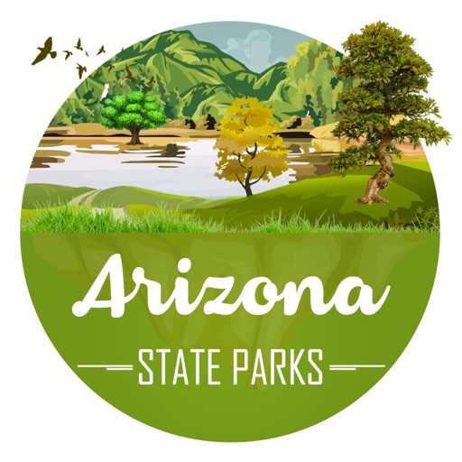 Arizona State Parks Guide