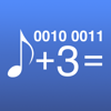 Laurent Colson - musicMath Touch アートワーク
