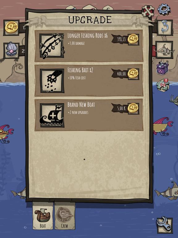 Fisher Dash screenshot 12