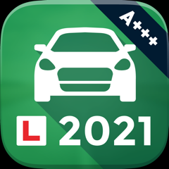 Driving Theory Test 2021