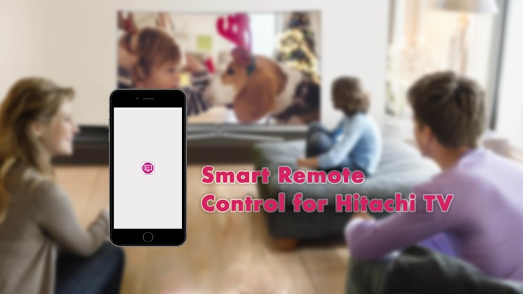 Remote Controls for Hitachi TV