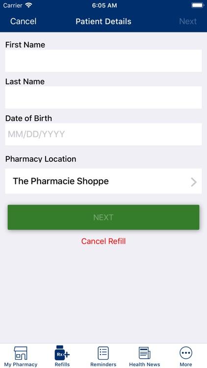 The Pharmacie Shoppe