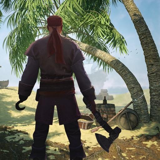Последние Пираты: Выживание!