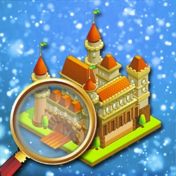密室逃脱绝境系列之脑洞王国大侦探