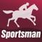 App Icon for The Sportsman eNewspaper App in Germany IOS App Store