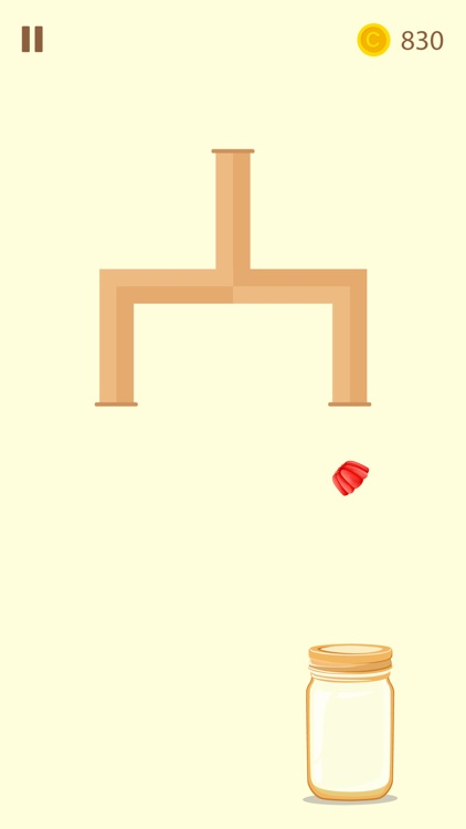 Jelly Belly - Addicting Game screenshot-3