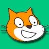 Scratch少儿编程启蒙教学-移动版