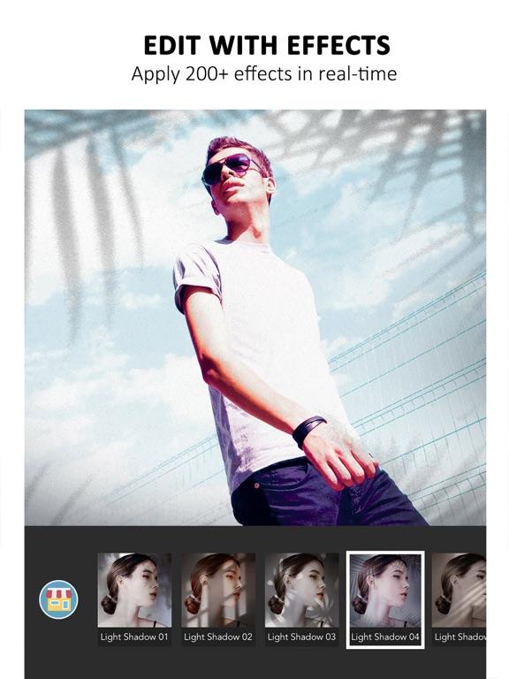 YouCam Perfect: Photo Editor screenshot
