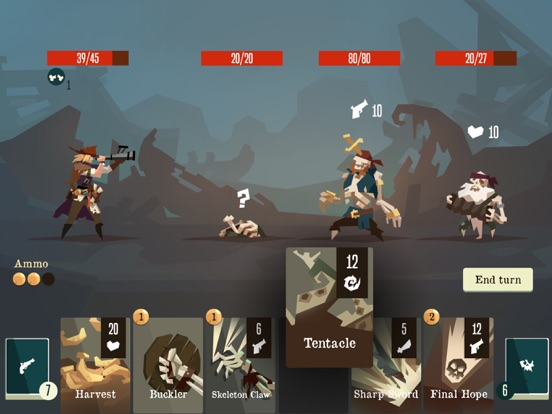 Pirates Outlaws screenshot 8