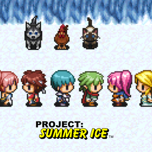 Project: Summer Ice