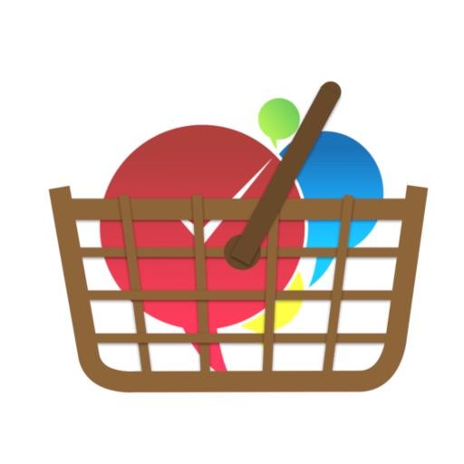Einkaufsliste von Zeitkünstler