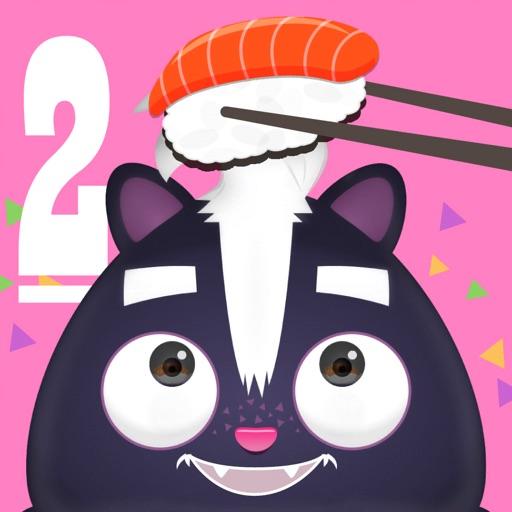 TO-FU Oh!SUSHI 2