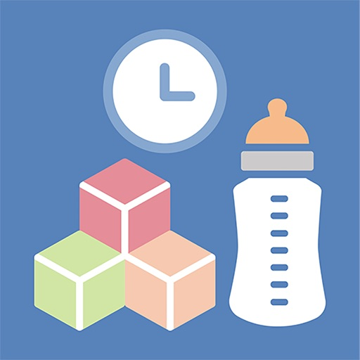 Baby Connect (Baby Tracker) icon